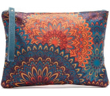 Diva & Nice Cosmetic handbag 25.5 x 19 x 2 cm 75151