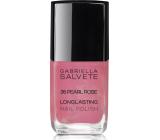Gabriella Salvete Longlasting Enamel nail polish 36 Pearl Rose 11 ml