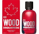 Dsquared2 Red Wood eau de toilette for women 100 ml