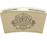 Albi Sleeves for Helena bamboo mug