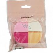 Connert Makeup Sponge 4 x 1.8 cm set of 4 pieces