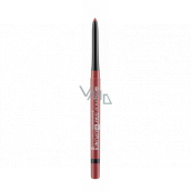 Essence Stay 8h waterproof lip pencil 01 Because Duh 0.28 g
