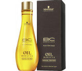 Schwarzkopf Professional BC Bonacure Oil Miracle Finishing Treatment oil for finishing normal to thick hair 100 ml