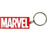 Epee Merch Marvel Rubber keychain 4.5 x 6 cm