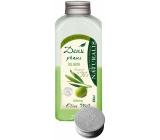 Naturalis Olive Milk Two-component oil bath foam 800 ml