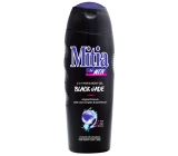 Mitia Men Black Jade 2in1 shower gel and hair shampoo 400 ml