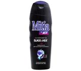 Mitia For Men Black Jade 2-in-1 men's shower gel 400 ml for body and hair