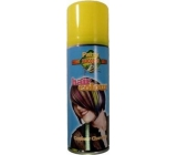Party Success Hair Color Hair Spray Yellow 125 ml Spray