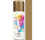 Angel color hairspray gold 125 ml