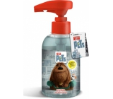 The secret life of pets talking liquid soap for children 250 ml