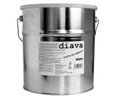 Diava Paste loosely packed paste for parquets 7 kg