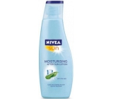 Nivea Sun Moisturizing After Sun Milk 400 ml
