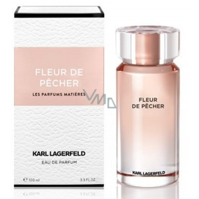 Karl Lagerfeld Fleur de Pecher EdP 100 ml Women's scent water