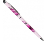 Albi Pens with stylus Feather