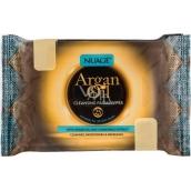 Nuagé Argan Oil wet napkins 25pcs 0461