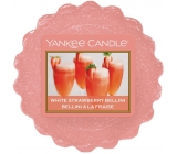 Yankee Candle White Strawberry Bellini 22 g