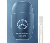 Mercedes-Benz The Mercedes The Move The EdT 1 ml men's eau de toilette spray