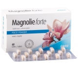 Favea Magnolia forte food supplement for the feeling of well-being 60 tablets