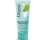 Lirene Dermo Program Mint rough peeling for all skin types 75 ml