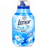 Lenor Fresh Air Fresh Wind fabric softener 36 doses 504 ml
