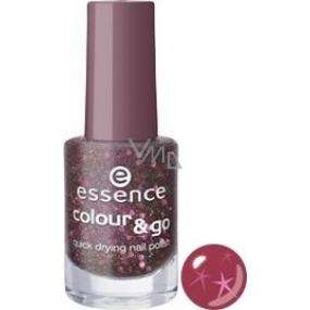 Essence Color & Go Nail Polish 72 Quick Dry 5 ml