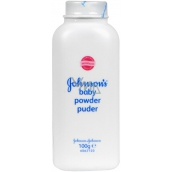 Johnsons Baby Pudr 100 g
