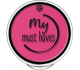 Essence My Must Haves Lip Powder pudr na rty 03 Take The Lead 1,7 g