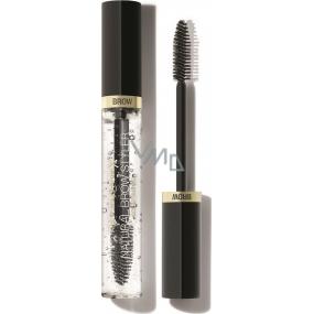 Max Factor Natural Brow Styler bezbarvý gel na obočí 01 Clear 10 ml