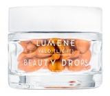 Lumene Beauty Drops Contains Vitamin C Rozjasňující kapsle s vitamínem C pro všechny typy pleti Light 28 ks