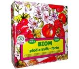 Biom Plod a květ forte minerální hnojivo 500 g