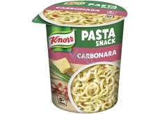 Knorr SN Pasta cheese cheese bacon 55g 5352