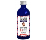 Blonded 3 in 1 shave water for perfect refreshing at any time during the day for men 100 ml
