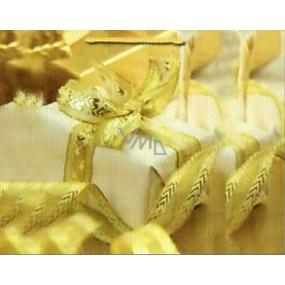 Nekupto Gift paper bag 32.5 x 25.5 x 13 cm Christmas 714 01 WBP