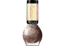 Miss Sports All That Glitters Nail Polish 040 7 ml