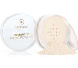 Dermacol Invisible Fixing Powder Banana 13.5 g