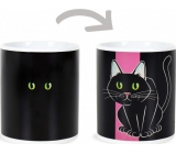 Albi Changing mug Cat eyes 310 ml