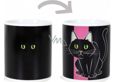 Albi Changing Mug Cat's Eyes 310 ml