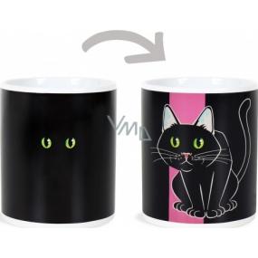 Albi Changing mug Cat eyes 310 ml