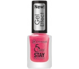 Dermacol Nail Polish Long Lasting 5 Days Stay 29
