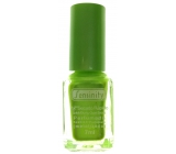 My Sensinity perfumed nail polish with the scent of green tea 89 7 ml