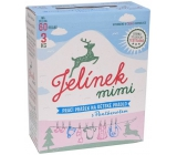 JELEN JELINEK Baby washing powder 60 doses.3kg BOX 0031
