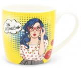 Nekupto Be a unique mug Pop 200 ml 002