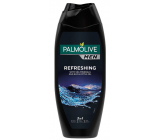 Palmolive Men Refreshing 3 in 1 shower gel for body, face and hair 500 ml