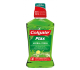 Colgate Plax Herbal Fresh mouthwash 500 ml