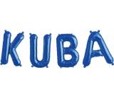 Albi Inflatable name Cuba 49 cm