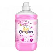 Coccolino Silk Lily concentrated softener 72 doses 1.8 l