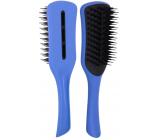 Tangle Teezer Easy Dry & Go Vented Hairbrush brush for easy combing of Ocean Blue hair