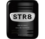 Str8 Original EdT 50 ml eau de toilette Ladies