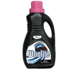 Woolite Extra Dark Protection 2 l detergent for dark and black clothes