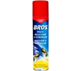 Bros 400 ml spray against mosquitoes and mosquitoes
